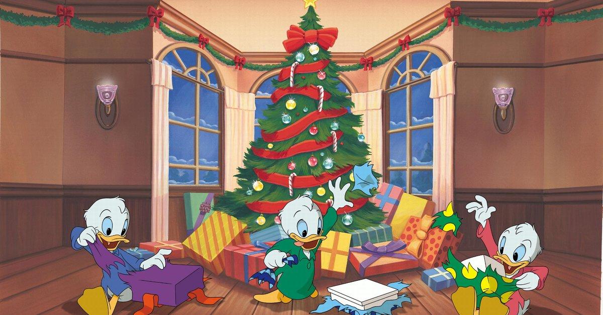 Weihnachten Kino