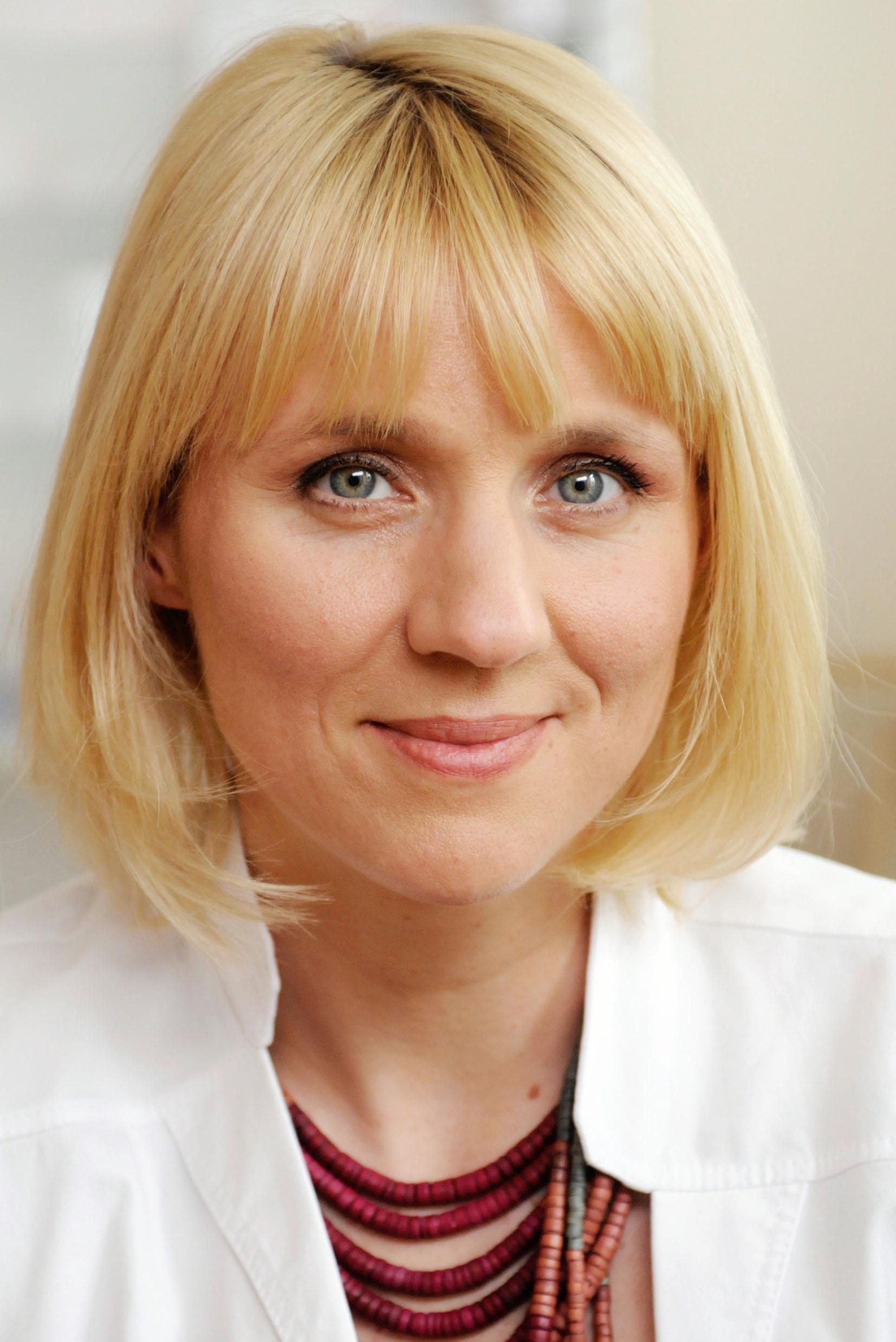 Winnie Böwe