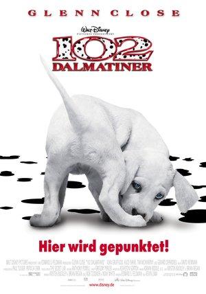 102 Dalmatiner Poster