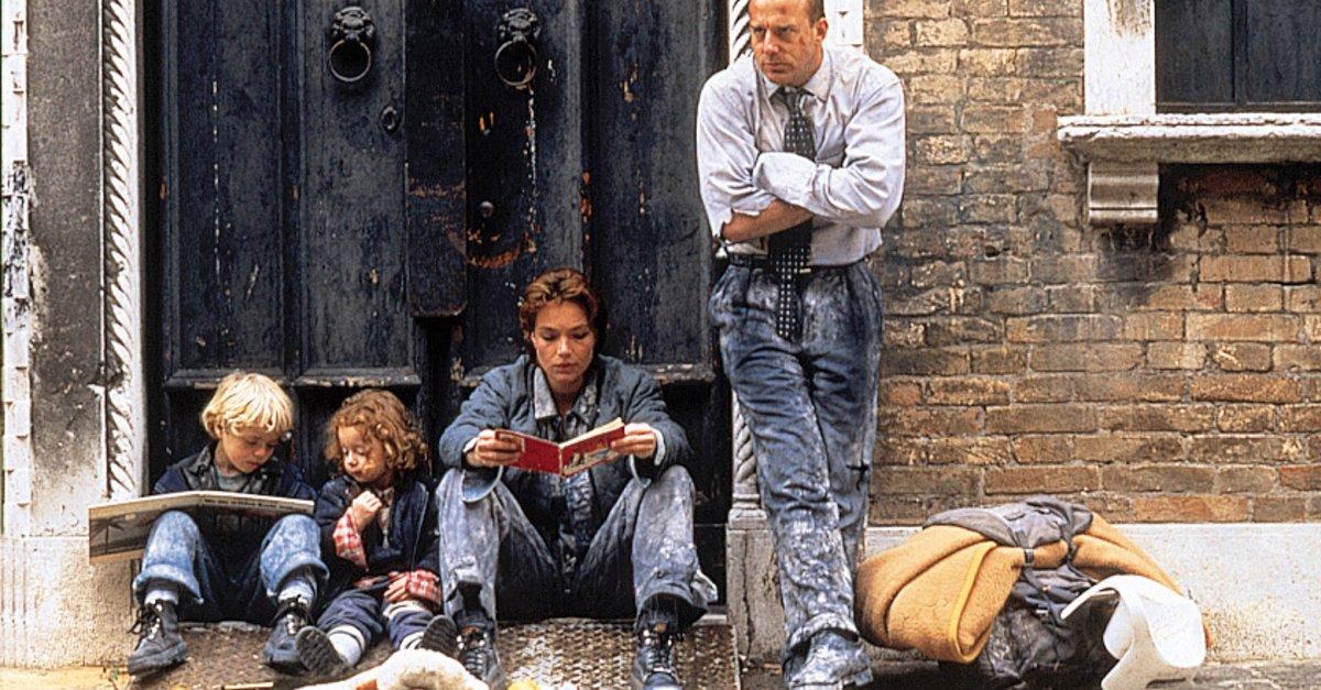Männer suchen frauen 1997 trailer