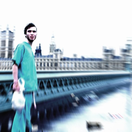 28 Days Later - Trailer Poster