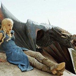 """""""Game of Thrones""""-Serie länger als die Bücher"""