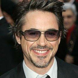 Robert Downey Jr. ist immer noch Topverdiener