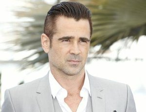 Colin Farrell wandelt auf Harry Potters Spuren