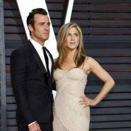 Jennifer Aniston hat heimlich geheiratet