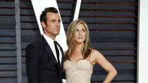 Jennifer Aniston hat heimlich geheiratet