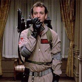 "Bill Murray doch im neuen ""Ghostbusters"""