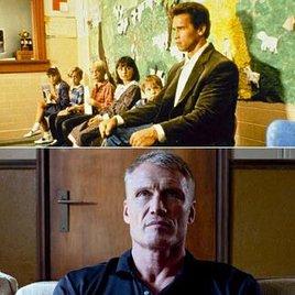 """Dolph Lundgren dreht statt Arnie """"Kindergarten Cop 2"""""""