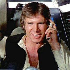 Han Solo-Darsteller Anfang 20 gesucht