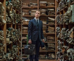 """""""Im Labyrinth des Schweigens"""" ist deutsche Oscar-Hoffnung"""