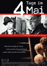 4 Tage im Mai Poster