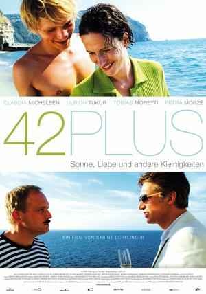 42plus Poster