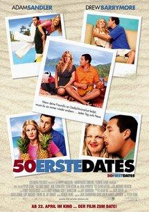 50 erste Dates