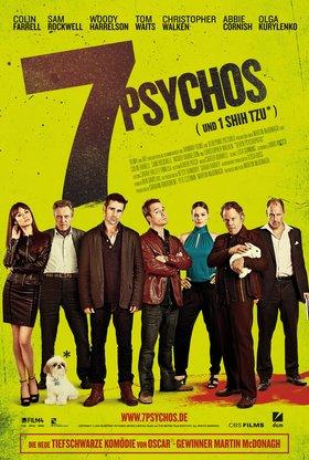7 Psychos