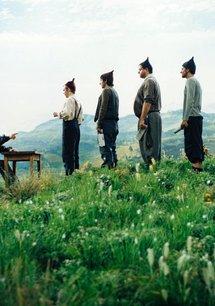 7 Zwerge - Männer allein im Wald / 7 Zwerge - Der Wald ist nicht genug