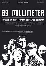 89 Millimeter Poster