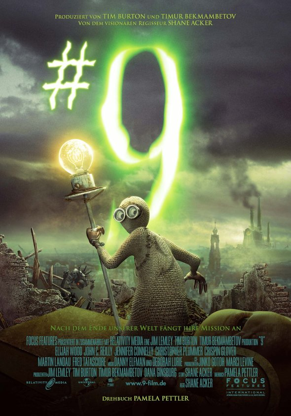 #9 Poster