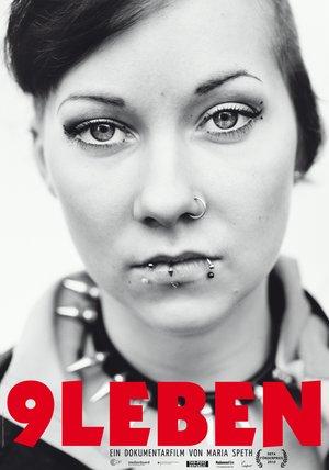 9 Leben Poster