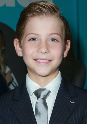 Jacob Tremblay Poster