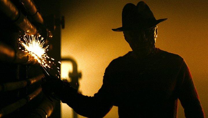 Nightmare on Elm Street - Trailer Poster