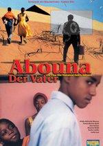 Abouna - Der Vater Poster