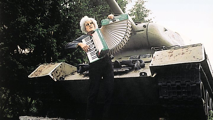 Absolut Warhola - Trailer Poster