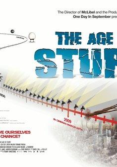 Age of Stupid - Warum taten wir nichts, solange noch Zeit war Poster