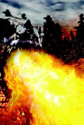 Age of the Dragons - Die Jagd nach dem weißen Drachen
