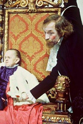 Aguirre, der Zorn Gottes / Kaspar Hauser / Nosferatu