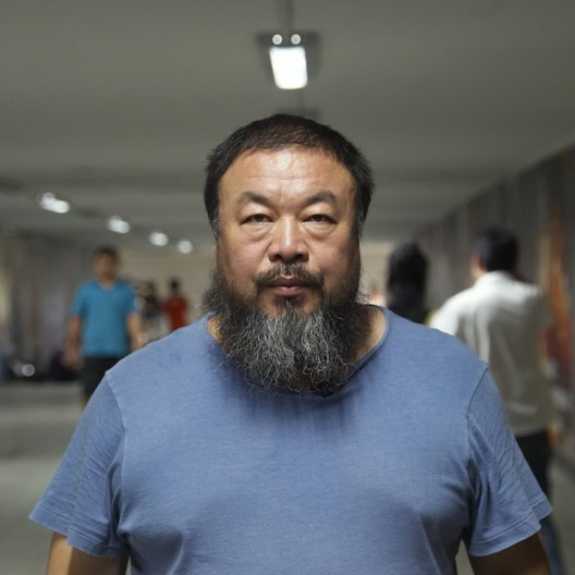 Ai Weiwei - The Fake Case - Trailer Poster