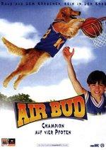 Air Bud - Champion auf vier Pfoten Poster