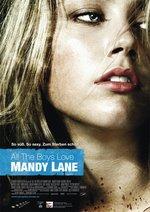 All the Boys Love Mandy Lane Poster