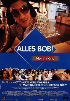 Alles Bob! Poster