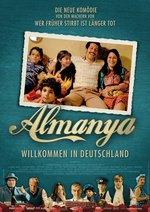 Almanya - Willkommen in Deutschland Poster