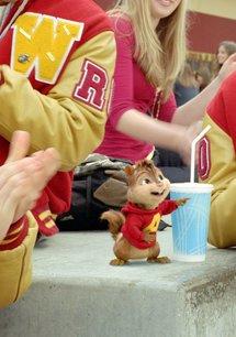 Alvin and the Chipmunks / Alvin and the Chipmunks: The Squeakquel