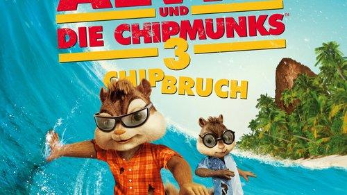 Alvin Und Die Chipmunks 3 Chipbruch Film 2011 Trailer Kritik