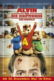 Alvin und die Chipmunks - Der Kinofilm