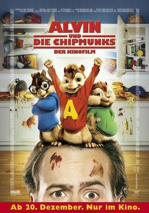 Alvin Und Die Chipmunks Der Kinofilm Film 2007 Trailer