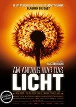 Am Anfang war das Licht Poster