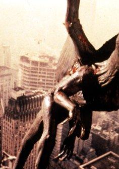 American Monster Poster