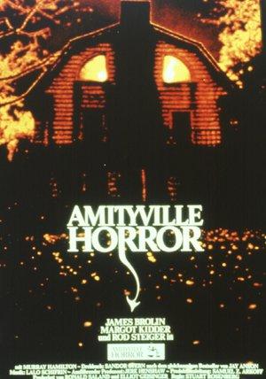 Amityville Horror Poster