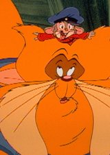 An American Tail 3: The Treasure of Manhattan Island