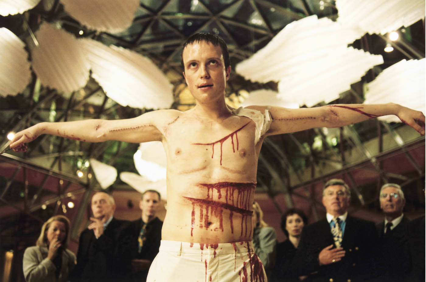 Anatomie 2 Film (2003) · Trailer · Kritik · KINO.de