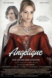 Angélique - Eine große Liebe in Gefahr