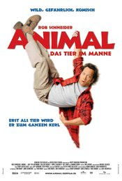Animal - Das Tier im Manne