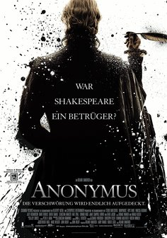 Anonymus Poster