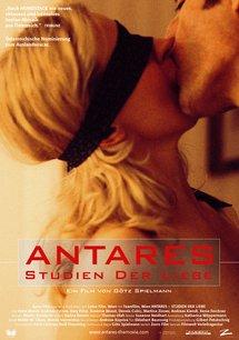 Antares - Studien der Liebe