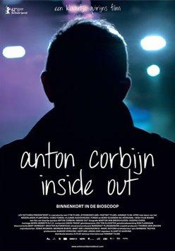 Anton Corbijn Inside Out Poster
