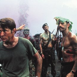 Apocalypse Now Redux - Trailer Poster