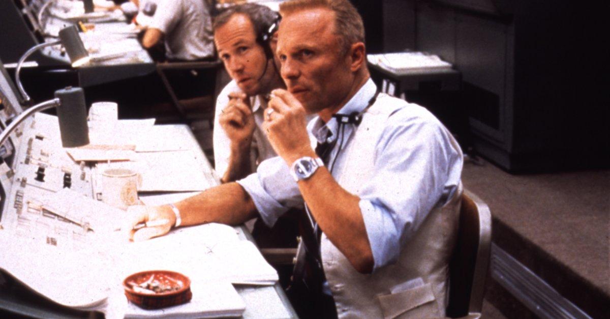 Apollo 13 Analysis and Diagnosis Using theSWOT